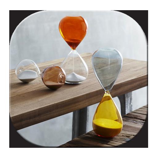 Hourglass Design (app)