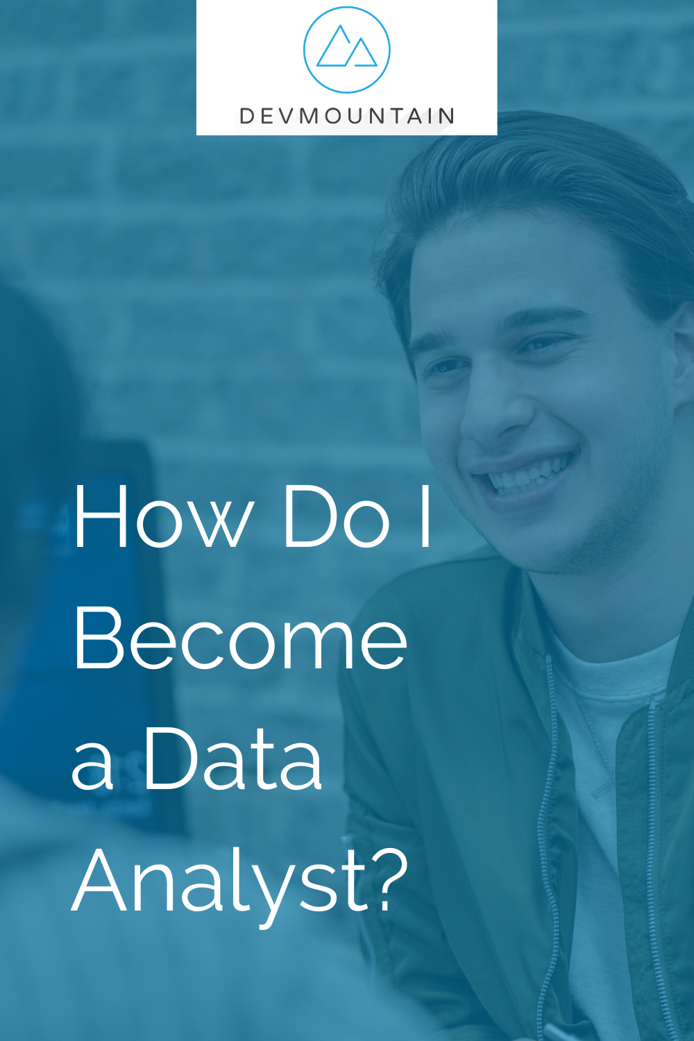 How Do I Become a Data Analyst?