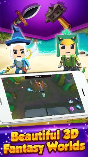 Arena Online - Battle Royale  {cheat|hack|gameplay|apk mod|resources generator} 5