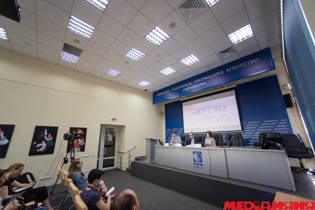 Евровидение, Павел Грицак, НОТУ, ЕВС