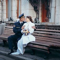 Wedding photographer Dmitriy Sorokin (DmitriySorokin). Photo of 27.04.2016