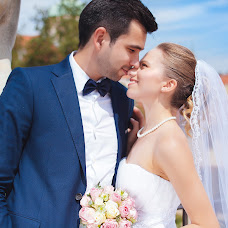 Wedding photographer Darya Rokosovskaya (rokosovskaya). Photo of 23.08.2015