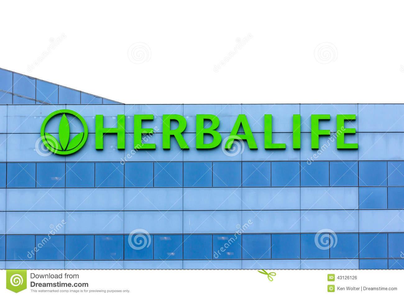 Herbalife-  Pyramid Scheme vs MLM