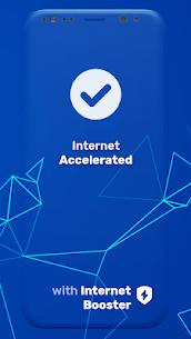 Internet Optimizer & Faster, Fix Online Game Ping apk download 5