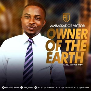 Cover Art for song Owner of the Earth