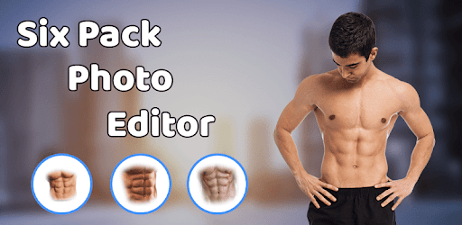 Six Pack Photo Editor for PC