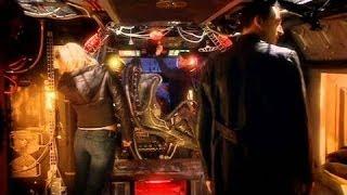 Season 1 - The Doctor Dances
