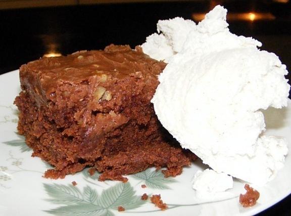The Moistiest Chocolate Cake Recipe