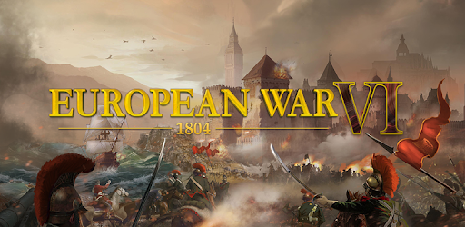 European War 6 1804 Mod Apk 1.2.20 (Free purchase)