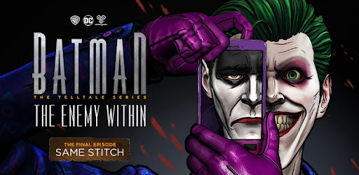 Batman: The Enemy Within - Apps on Google Play