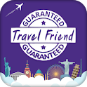 Travel Friend icon