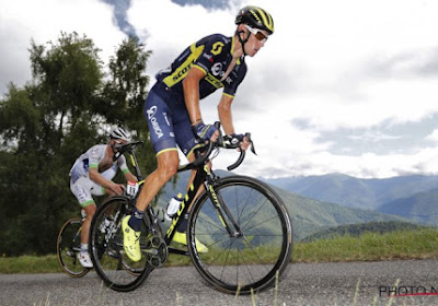 Roman Kreuziger ruilt Mitchelton-Scott voor Dimension Data