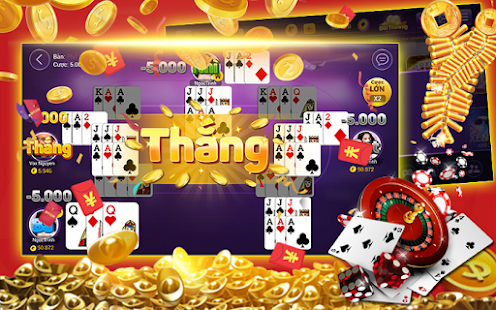 Danh Bai Doi Thuong B.Club 2018 – Vua Bai Phat Loc