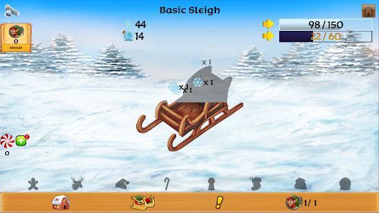 Game Christmas Clicker: Idle Gift Builder APK for Windows Phone