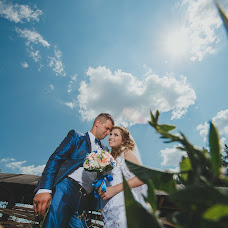 Wedding photographer Roman Romanov (Romanovmd). Photo of 08.10.2015