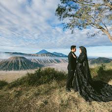 Wedding photographer Aliy Syukur (aliysyukur). Photo of 09.10.2017