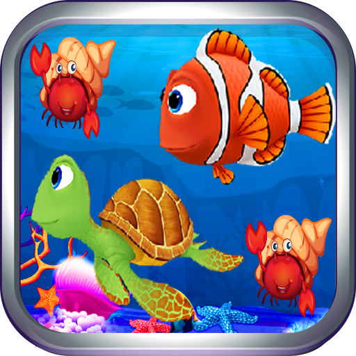 Ocean Quest Charm Fishdom file APK for Gaming PC/PS3/PS4 Smart TV