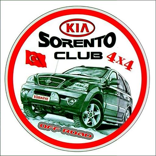 kia sorento club turkiye avatar image
