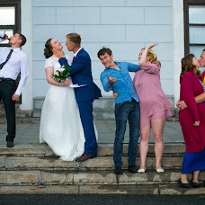 Wedding photographer Maksim Konankov (konankov). Photo of 30.10.2018