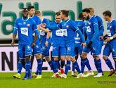 'KAA Gent wil af van Andrijasevic, Neto, Raskin, Mostafa en Bahi'