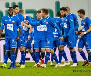 Met de grove borstel? 'Gent wil vijf spelers lozen, waaronder een miljoenentransfer én een absolute publiekslieveling'