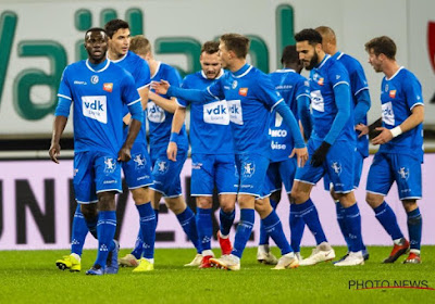 """Jess Thorup gelooft nog in play-off 1: """"STVV heeft een moeilijk programma"""""""