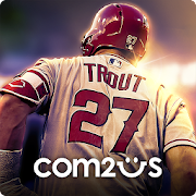 MLB 9 Innings 19 icon