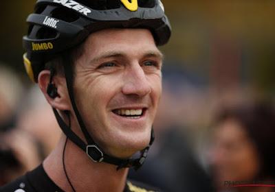 """Ex-wielrenner Jürgen Van den Broeck gaat zijn kans wagen in een andere sport: """"Ik heb er altijd interesse in gehad"""""""