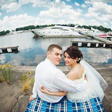 Wedding photographer Elena Prokofeva (ElenaPro). Photo of 09.06.2015