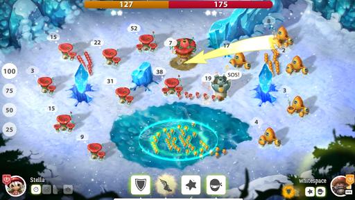 Mushroom Wars 2 u2013 Epic Tower Defense  screenshots EasyGameCheats.pro 4