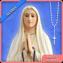 Audio Santo Rosario icon
