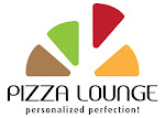 Logo for Pizza Lounge