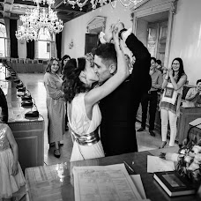 Wedding photographer Maksim Prikhodnyuk (Photomaxcrete). Photo of 26.11.2018