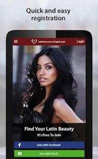 LatinAmericanCupid - Latin Dating App- screenshot thumbnail