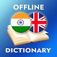 Hindi-English Dictionary icon
