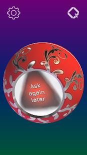 Magic Ball 3D: Mystic Fortune Teller - náhled