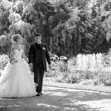 Wedding photographer Alexander Koosch (koosch). Photo of 25.08.2015