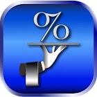 BattApp Simple Tip Calculator icon