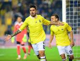 Anderlecht serait en négociations avec Fenerbahce pour s'adjuger les services d'Ozan Tufan