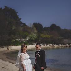Wedding photographer Miroslava Velikova (studioMirela). Photo of 11.05.2018
