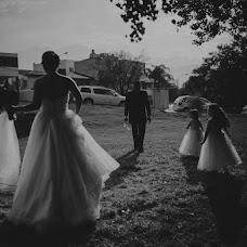Wedding photographer Gerardo Juarez martinez (gerajuarez). Photo of 16.10.2015