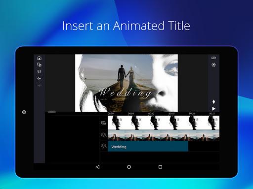 PowerDirector - Video Editor App, Best Video Maker 7.2.0 Screenshots 20
