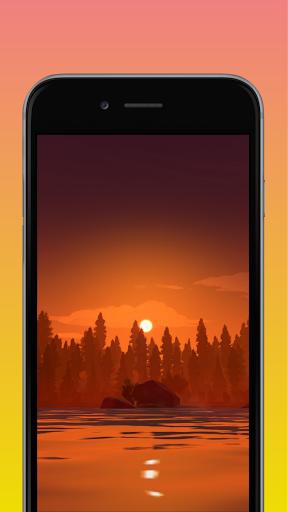 Descargar Retrome Firewatch Wallpapers 4k Google Play Apps