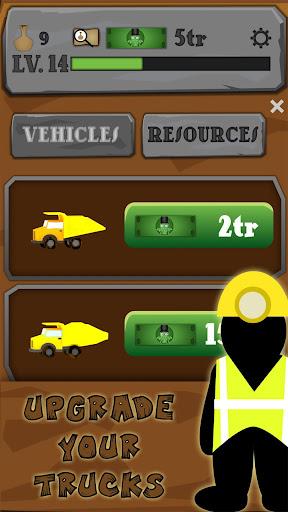 Mining Mountain - Idle Clicker  screenshots EasyGameCheats.pro 5