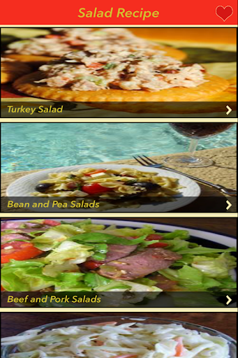 2000+沙拉食谱