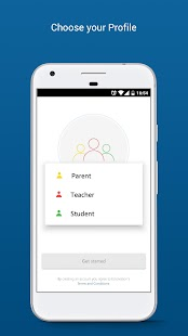 Eckovation: Group Learning and Messaging App - náhled