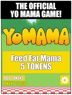 Yo Mama - Games - náhled