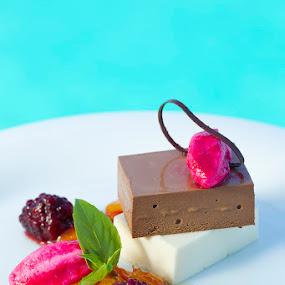 by Felix Hug - Food & Drink Candy & Dessert