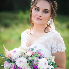 Wedding photographer Georgiy Shalaginov (Shalaginov). Photo of 06.10.2017
