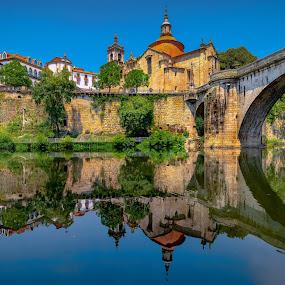 Bridge by Helena de Sousa - Buildings & Architecture Bridges & Suspended Structures